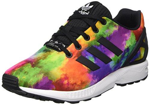 check out 6c34e 74950 Previous  Next. 1  2  3. Previous  Next. Adidas – OriginalsZX Flux – Scarpe  da Ginnastica Basse Unisex ...